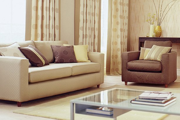 Get new, modern furniture with service from upholsterers in Edinburgh.